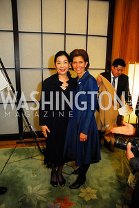 Yoriko Fujisaki, Capricia Marshall,November 7,2012,Farewell to the Fujisakis,Kyle Samperton