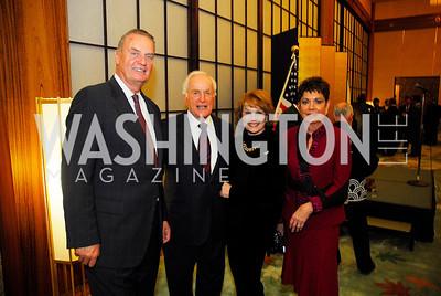 Jim Jones,Lloyd Hand,Anne Hand,Diane Jones,November 7,2012,Farewell to the Fujisakis,Kyle Samperton
