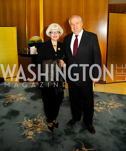 Natalia Kislyak,Amb. Sergey Kislyak,,November 7,2012,Farewell to the Fujisakis,Kyle Samperton
