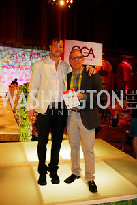 Steve Swenson,Stewart  Lewis,April 14,2012,Fashion For Paws,Kyle Samperton