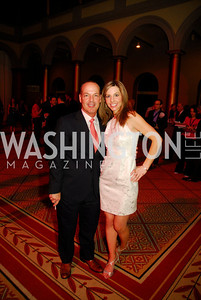 Nelson Marban,Tara deNicols,April 14,2012,Fashion For Paws,Kyle Samperton