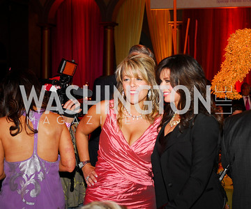 Michelle Benaim,Marie Osmond,April 14,2012,Fashion For Paws,Kyle Samperton