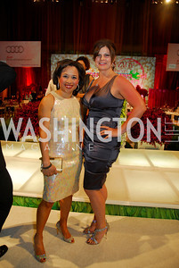 Maurisa Potts,Lashelle Davis,April 14,2012,Fashion For Paws,Kyle Samperton