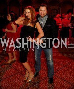 Amanda Polk,Jason Kampf,April 14,2012,Fashion For Paws,Kyle Samperton