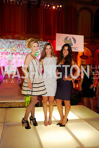 Sara Nielson,Tara deNicols,Dannia Hakki,April 14,2012,Fashion For Paws,Kyle Samperton
