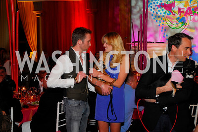 Philippe Cousteau,Ashlan Gorse,Scott Thuman,April 14,2012,Fashion For Paws,Kyle Samperton
