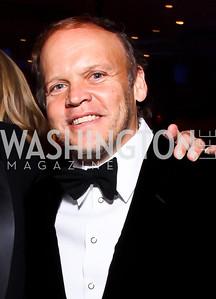 Mark Ein. Photo by Tony Powell. Fight Night. Hilton Hotel. November 1, 2012
