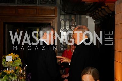 Sir Peter Westmacott,Lee Folger,April 18.2012,Folger Gala,Kyle Samperton