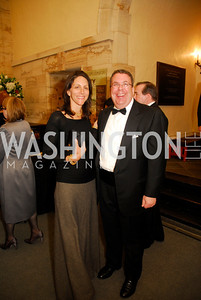 Nicole Elkon,Philip Deutch,,April 18.2012,Folger Gala,Kyle Samperton