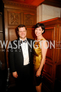 Michael Whitmore,,Kellie Robertson,April 18.2012,Folger Gala,Kyle Samperton