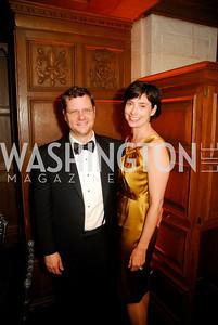 Michael Whitmore,,Kellie Robertson,April 18.2012,Folger Gala,Kyle Samperton