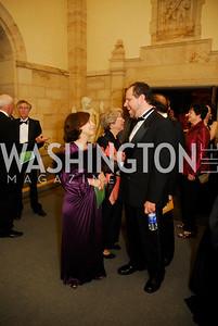 Lady Westmacott,Aaron Posner,,April 18.2012,Folger Gala,Kyle Samperton