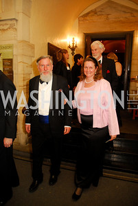 Leander McCormick-Goodhart,Stephanie McCormick-Goodhart,,April 18.2012,Folger Gala,Kyle Samperton