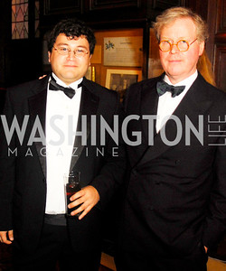 Tim Murphy,Cullen Murphy,,April 18.2012,Folger Gala,Kyle Samperton