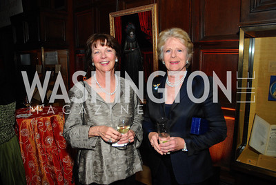 Marcia Carter,Diana Walker,April 18.2012,Folger Gala,Kyle Samperton