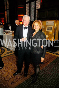 Mallory Walker,Maxine Issacs,,April 18.2012,Folger Gala,Kyle Samperton