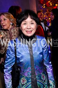 Rep. Doris Matsui. Photo by Tony Powell. Freer|Sackler 25th Anniversary Gala. November 29, 2012