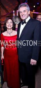 Lady Westmacott, British Amb. Peter Westmacott. Photo by Tony Powell. Freer|Sackler 25th Anniversary Gala. November 29, 2012