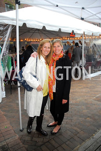 Sarah Miller,Jessica Sterchi,April 18,2O12,Georgetown Sip and Sale,Kyle Samperton