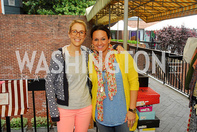 Carolyn Warner,Lindsay Buscher,,April 18,2O12,Georgetown Sip and Sale,Kyle Samperton