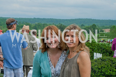 Suzanne Walker, Laurie Bushkoff