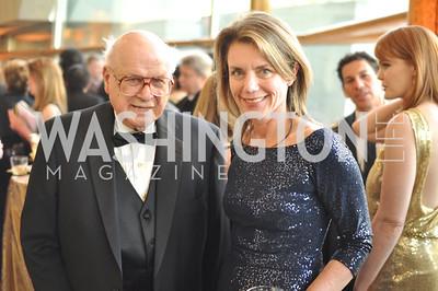 Herman Obermayer, Debbie Sczudlo