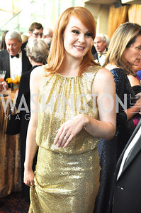 Kate Baldwin Arena Stage hosted their annual Golden Gala