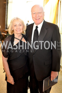 Senator Patrick Leahy (VT) and wife Marcelle Pomerleau