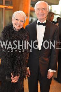 Senator Thad Cochran (MS) and Kay Webber