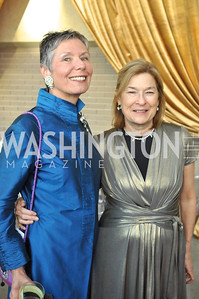 Susan Clampitt, Anne Paine West