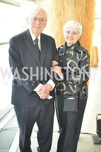 William Lands and Noberta Schoene