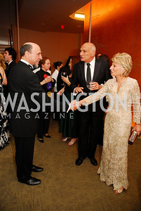F.Murray Abraham,,Michael Khan,Jane Harman,October 15,2012,Harman Center for the Arts Gala,Kyle Samperton