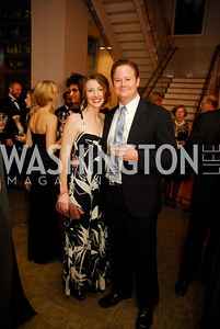 Amanda Forstrom,Joe Malcom,October 15,2012,Harman Center for the Arts Gala,Kyle Samperton