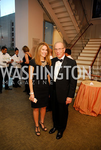 Abigail Blunt, Robert Liberator,October 15,2012,Harman Center for the Arts Gala,Kyle Samperton