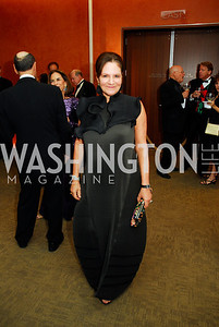 Andrea Weiswasser,October 15,2012,Harman Center for the Arts Gala,Kyle Samperton