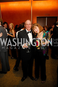 Ron Paul,Toni Paul,October 15,2012,Harman Center for the Arts Gala,Kyle Samperton