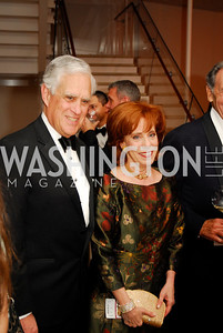 Chuck Miller,Patricia Sagon,October 15,2012,Harman Center for the Arts Gala,Kyle Samperton