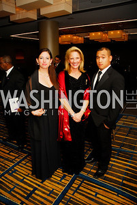 Stephanie Alire,Anne Altman,Willis Ngo,November 9,2012,Heroines in Technology Awards Gala,Kyle Samperton