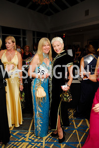 Sandy Peavy,Lin Meyer,November 9,2012,Heroines in Technology Awards Gala,Kyle Samperton