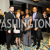 Justin Simon,Gretchen Simon,Danielle Wheeler,Brandon Clay,November 9,2012,Heroines in Technology Awards Gala,Kyle Samperton