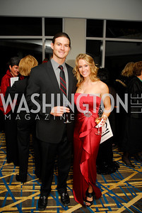 Craig Mueller,Dana Burgess,November 9,2012,Heroines in Technology Awards Gala,Kyle Samperton
