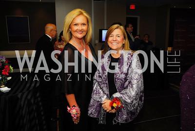 Marta Wilson,Lisa Kazor,November 9,2012,Heroines in Technology Awards Gala,Kyle Samperton