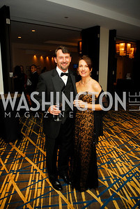Rusty Lingenfelter,Diane Lingenfelter,November 9,2012,Heroines in Technology Awards Gala,Kyle Samperton