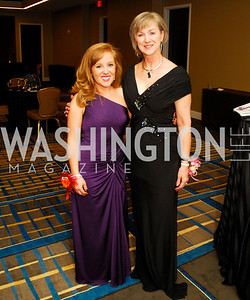 Allison Wittich, Teresa Bozelli,November 9,2012,Heroines in Technology Awards Gala,Kyle Samperton