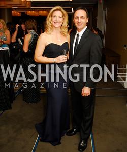 Sabret Flocus,Tasso Flocus,November 9,2012,Heroines in Technology Awards Gala,Kyle Samperton
