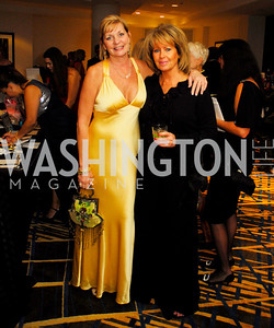 Claudia Dittmar,Cindy Brent,November 9,2012,Heroines in Technology Awards Gala,Kyle Samperton