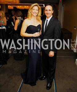 Sabret Flocus,Tasso Flocus,November 9,2012,Heroines in Technology Awards Gala,Kyle Samperton
