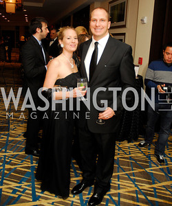 Catalina Gomolka,Brian Gomolka,November 9,2012,Heroines in Technology Awards Gala,Kyle Samperton