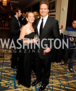 Catalina Gomolka,Brian Gomolka,November 9,2012,Heroines in Technology Awards Gala,Kyle Samperton