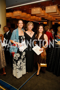 Sarah Chu,Teresa Bozzelli,Ruxandra Zaborowski,November 9,2012,Heroines in Technology Awards Gala,Kyle Samperton